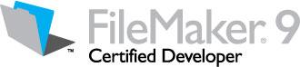 FileMaker Certified v9