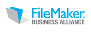 Member of FileMaker Business Alliance