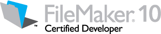 FileMaker Certified Developer v10
