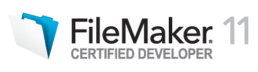 FileMaker Certified Developer v11
