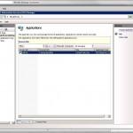 ADFSAppPool Removal 2