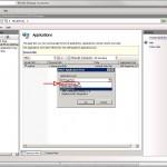 ADFSAppPool Removal 4