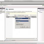 ADFSAppPool Removal 5